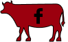 Facebook Cow LemmonMade Butcher Shop